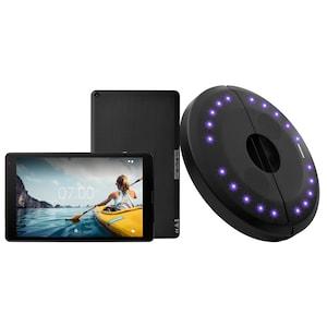 "MEDION® LIFETAB® E10411 Tablet, 25,7 cm (10,1"") HD-Display, Android 7.0, 32 GB Speicher, Quad-Core-Prozessor, inkl. Bluetooth Lautsprecher"