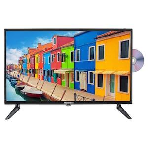 MEDION® LIFE E12423 TV | 23,8'' inch | Full HD | HD Triple Tuner | DVD Speler | Auto-adapter | Media Speler