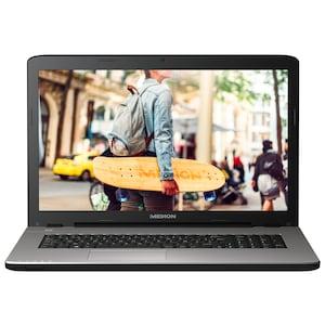 MEDION® ERAZER® X15807 | Intel® Core™ i7-9750H | Windows10Home | NVIDIA® GeForce RTX™ 2060 | 39,6 cm (15,6'') FHD-beeldscherm met 144 Hz | 1000 GB PCIe SSD | 16 GB RAM | High-End Gaming Notebook  (Refurbished)