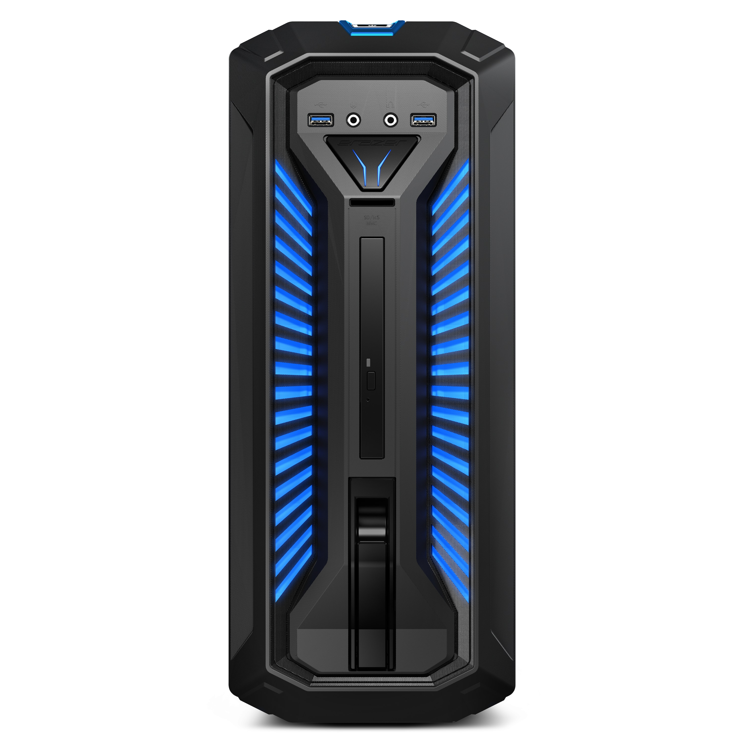 MEDION® ERAZER® X67053, Intel® Core™ i5-8400, Windows 10 Home, GTX 1060, 256 GB PCIe SSD, 1 TB HDD, 16 GB RAM, High-End Gaming PC