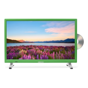 MEDION® LIFE® P12501 TV, 54,6 cm (21,5) LED-Backlight, HD Triple Tuner, integrierter DVD-Player, CI+