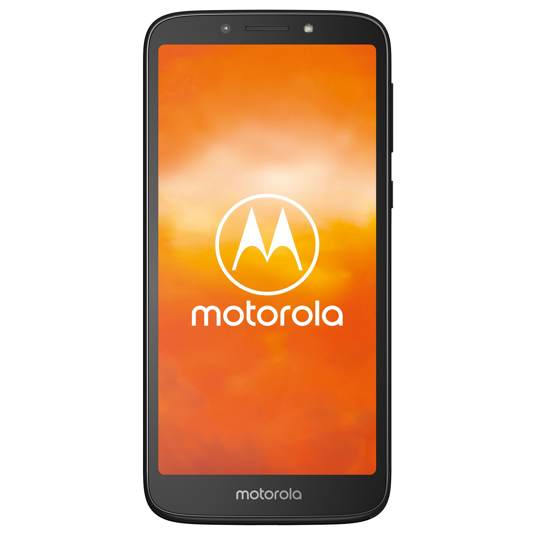 MOTOROLA moto e5 play Smartphone, 13,46 cm (5,3) Display, Android™ 8.1, 16 GB Speicher, Quad-Core-Prozessor, Dual-SIM, LTE
