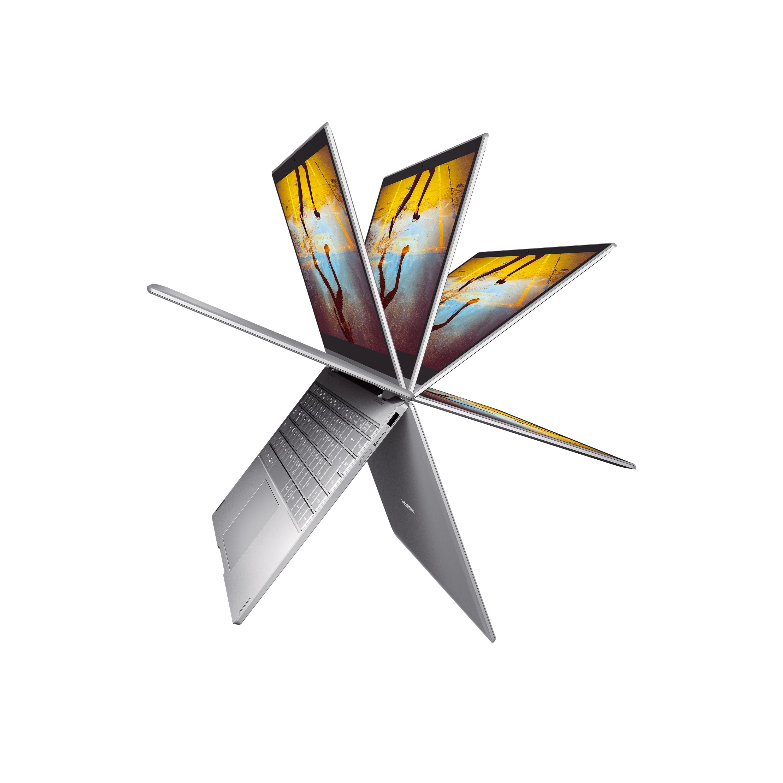 MEDION® AKOYA® S4401, Intel® Core™ i5-8250U, Windows10Home, 35,5 cm (14) FHD Touch-Display, 256 GB SSD, 8 GB RAM, Convertible Notebook