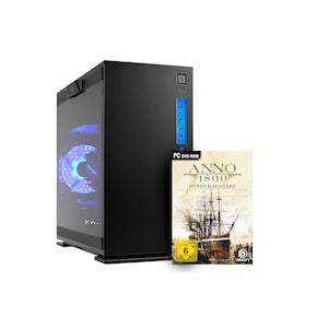 MEDION® ERAZER Engineer X10 High End Gaming PC | Intel Core i7 | Windows10Home | RTX 2070 SUPER | 16 GB RAM | 1 TB SSD