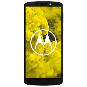 MOTOROLA moto g6 play Smartphone, 14,48 cm (5,7) HD+ Display, Android™ 8.0, 32 GB Speicher, Octa-Core-Prozessor