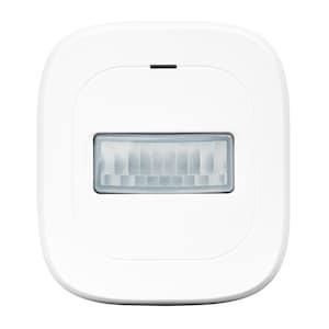 MEDION® Smart Home Bewegungsmelder P85707, 120° Weitwinkel, bis zu 8 Meter Reichweite, innogy SmartHome kompatibel
