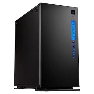 ERAZER® X87078, Intel® Core™ i7-9700, ohneOS, RTX2060 SUPER™, 1 TB PCIe SSD, 16 GB RAM