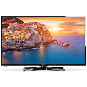 "MEDION® LIFE® P17098 Smart Fernseher, 106,1 cm (42"") LED-Backlight, 100 Hz RMR, HbbTV, DLNA, integrierter Mediaplayer, CI+ (B-Ware)"