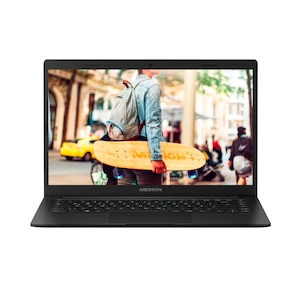 MEDION® AKOYA E4251 | Intel Celeron N4000 | Windows 10 in S-modus | Intel Ultra HD | 14 inch Full HD | 4 GB RAM | 128 GB SSD | Budget Laptop