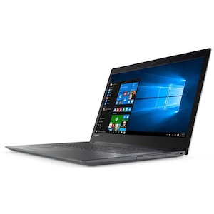 LENOVO V320-17IKB, Intel® Core™ i5-7200U, Windows10Home, 43,9 cm (17,3'') FHD Display, 128 GB PCIe SSD, 1 TB HDD, 8 GB RAM, Notebook