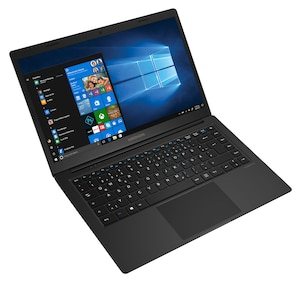 MEDION® AKOYA E4251 Budget Laptop | Intel Celeron N4000 | Windows 10 Home | Intel Ultra HD | 14 inch Full HD | 4 GB RAM | 128 GB SSD