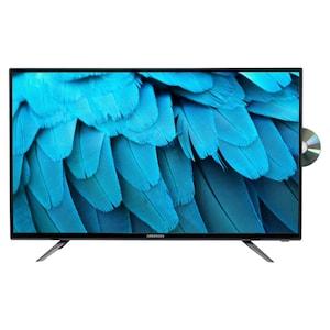 MEDION® LIFE® P14085 TV, 101,6 cm (40''), Full HD, HD Triple Tuner, integrierter DVD-Player, integrierter Mediaplayer, CI+