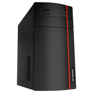 ERAZER® P67060, Intel® Core™ i5-9400F, Windows 10 Home, 256 GB SSD, 16 GB RAM, Core Gaming PC