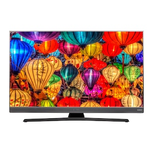 MEDION® LIFE® S14900 Smart-TV, 123,2 cm (49'') Ultra HD Display, HDR, PVR ready, Netflix, Bluetooth®, DTS HD, HD Triple Tuner, CI+