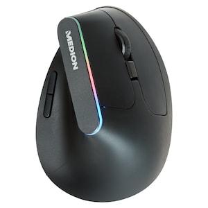MEDION® LIFE PC Muis E81023 | Bluetooth | Draadloze 2.4 GHz technologie | Ergonomisch | USB nano-ontvanger