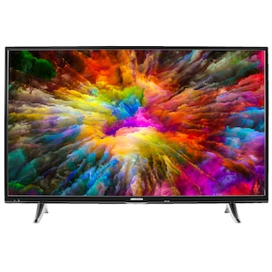 MEDION® LIFE® X14020 Smart TV, 101,6,cm (40'') Ultra HD, HDR, PVR ready, Netflix, Bluetooth®, DTS HD, HD Triple Tuner, CI+ (B-Ware)