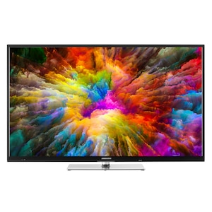 MEDION® LIFE® X15022 Smart-TV, 125,7 cm (50) Ultra HD Display, HDR, Dolby Vision, PVR ready, Netflix, Bluetooth®, DTS HD, HD Triple Tuner, CI+