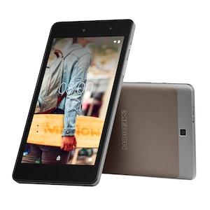 MEDION® LIFETAB® E6912 Tablet mir eBook-Reader Funktion, 17,65 cm (6,95) HD Display, Android™ 6.0, 8 GB Speicher, 1 GB RAM, Quad-Core Prozessor