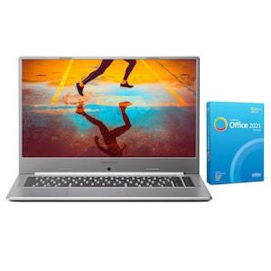 MEDION® BundelDEAL ! AKOYA S15449 Performance laptop & SoftMaker Office Standard 2021