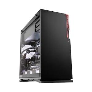 ERAZER® X57001, AMD Ryzen™ 5 3600X, Windows10Home, RX 5700, 512 GB PCIe SSD, 16 GB RAM, High-End Gaming PC
