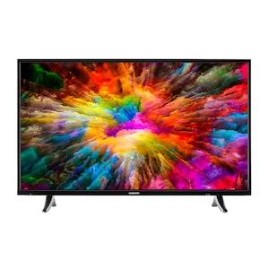 MEDION® LIFE® X14304 Smart-TV, 108 cm (43''), UHD, DTS Sound, HDR, WLAN, Netflix