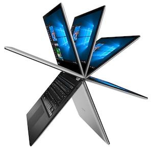 MEDION® AKOYA® E2228T, Intel® Atom® x5-Z8350, Windows10Home, 29,5 cm (11,6'') FHD Touch-Display, 64 GB Flash, 4 GB RAM, Convertible   (B-Ware)