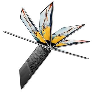 MEDION® AKOYA® E3213, Intel® Pentium® N4200, Windows10Home, 33,8 cm (13,3'') FHD Display, 128 GB Flash, 4 GB RAM, Convertible (B-Ware)