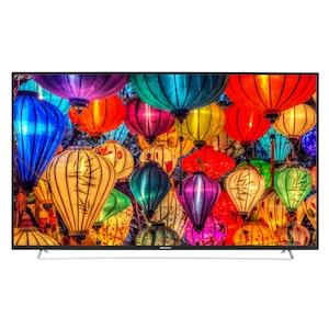 MEDION® LIFE® S16506 TV, 163,8 cm (65''), inkl. Wandhalterung, Full HD, HD Triple Tuner, integrierter Mediaplayer, CI+
