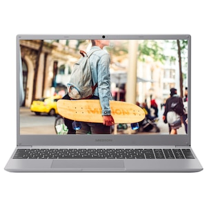 MEDION® AKOYA E15403 Allround laptop | Intel Core i3 | Windows 10 Home | HD Graphics | 15,6 inch Full HD | 8 GB RAM | 256 GB SSD