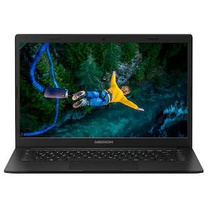 MEDION® AKOYA® E4251, Intel® Pentium® Silver N5030, Windows10Home, 35,5 cm (14'') FHD Display, 64 GB Flash, 4 GB RAM, Notebook