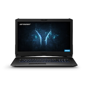 MEDION® ERAZER X7861 High-End Gaming Laptop | Intel Core i7 | Windows 10 Home | GeForce GTX1070 | 17,3 inch Full HD | 16 GB RAM | 256 GB SSD | 1 TB HDD