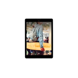 "MEDION® LIFETAB® P9702 Tablet, 24,6 cm (9,7"") QHD-Display, Android™ 7.1.2, 32 GB Speicher, Quad-Core-Prozessor  (B-Ware)"