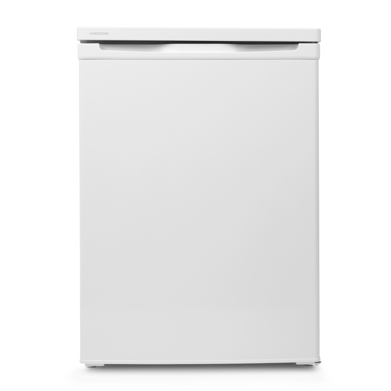 MEDION® Vollraum-Kühlschrank MD 37320, 147 L Nutzinhalt, Energieverbrauch 91 kWh/Jahr, freistehend