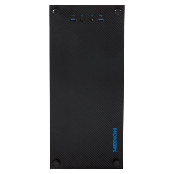 Multimedia Pc 2021