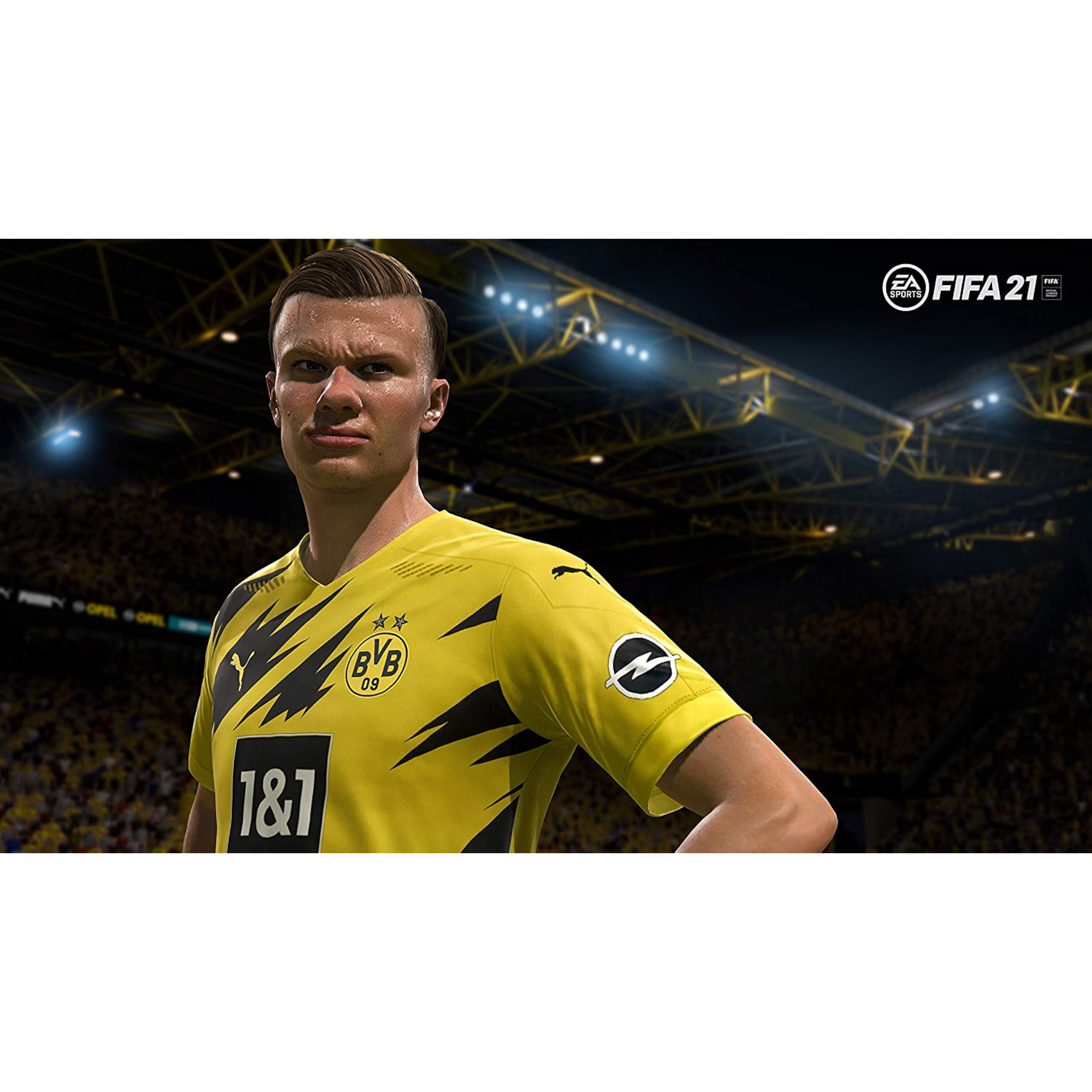 FIFA-21-Xbox-One-Standard-Edition-CD-Videospiel-DISC-EA-Sports-Series-X-Upgrade Indexbild 3