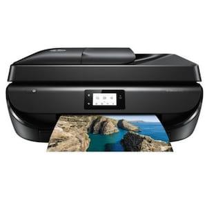 HP OfficeJet 5220 All-in-one printer | printen, kopiëren, scannen en faxen in één apparaat