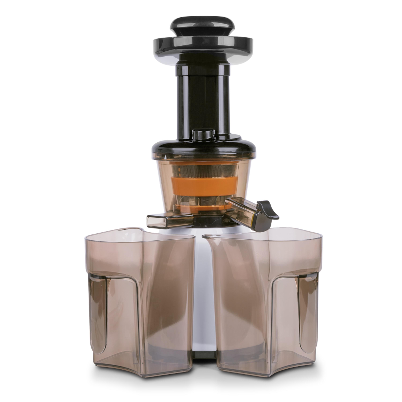 MEDION® Extracteur de jus à rotation lente (MD 17843) Blanc | 160 W
