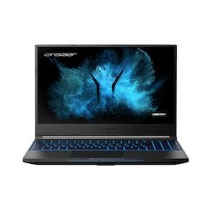 MEDION® ERAZER® Guardian X10, Intel® Core™ i7-10750H, Windows10Home, RTX 2070 SUPER, 39,6 cm (15,6'') FHD Display mit 144 Hz, 512 GB PCIe SSD, 16 GB RAM, High-End Gaming Notebook (B-Ware)