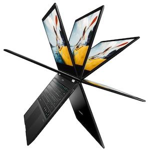 MEDION® AKOYA® E3222, Intel® Celeron® N4100, Windows10Home(SModus), 33,7 cm (13,3'') FHD Touch-Display, 64 GB Flash, 4 GB RAM, Convertible  (B-Ware)