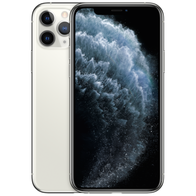 APPLE Renewd iPhone 11 Pro 64 GB, silber