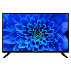 MEDION® LIFE® E13282 HD TV | 80 cm (31,5 pouces) | HD Triple Tuner | Lecteur multimédia intégré | CI+