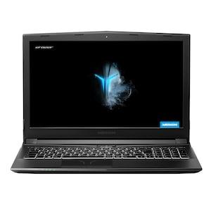 MEDION® ERAZER P6605 Gaming laptop   Intel Core i7   Windows10Home   GeForce GTX 1050   15,6 inch 4K   16 GB RAM   256 GB SSD   (Refurbished)