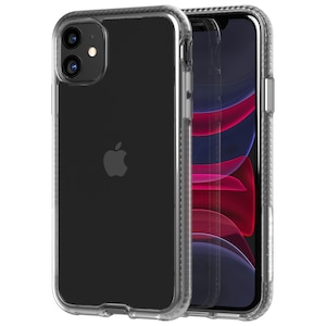 TECH21 Pure Clear für Apple iPhone 11