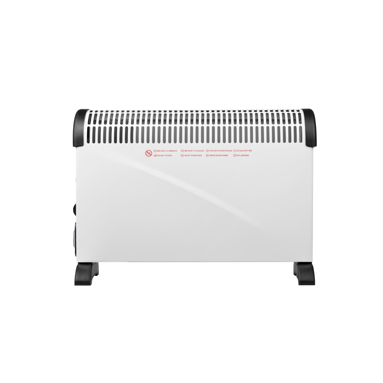 MEDION® Konvektor-Heizung MD 17900, 2000W Leistung, 3 Heizstufen, 24 Stunden Timer, Einstellbares Thermostat