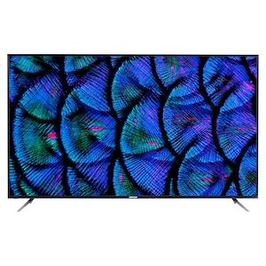 MEDION® LIFE® X17575, Smart-TV, 189,3 cm (75'') Ultra-HD, HDR, Netflix App, PVR ready, WLAN, CI+ Schnittstelle