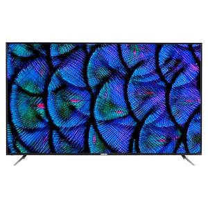 MEDION® LIFE® X17575, Smart-TV, 189,3 cm (75'') Ultra-HD, HDR, Netflix App, PVR ready, WLAN, CI+ Schnittstelle