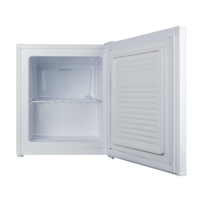 MEDION® Mini vriezer MD 37013 | Capaciteit 33 liter | Handmatige temperatuurregeling | Plaatsbesparend | 41 dB