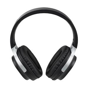 MEDION® LIFE® E62180 Casque de musique | Bluetooth 5.0 | Son numérique de première classe | Confort de port élevé | Pour jusqu'à 10 heures de lecture de musique