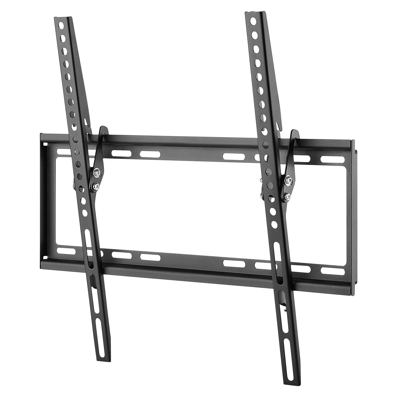GOOBAY  Basic TILT (M) Wandhalterung, für Fernseher von 81-140 cm (32''-55''), max. Traglast 35 kg
