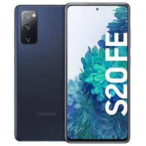 SAMSUNG Galaxy S20 FE 128 GB, cloud navy